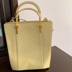 A. Testoni Vintage Handbag